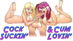 Cocksuckin' & Cumlovin'