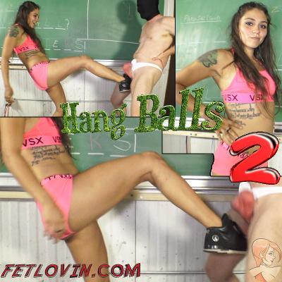 Hang Balls 2