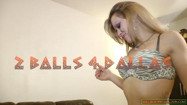 2 Balls 4 Dallas