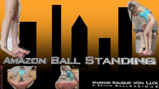 Amazon Ball Standing