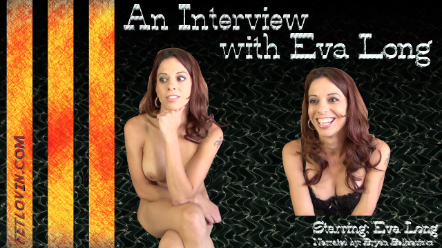 An Interview with Eva Long