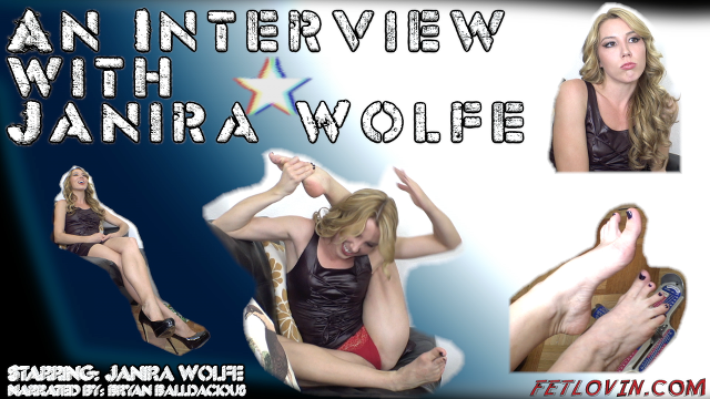 An Interview with Janira Wolfe
