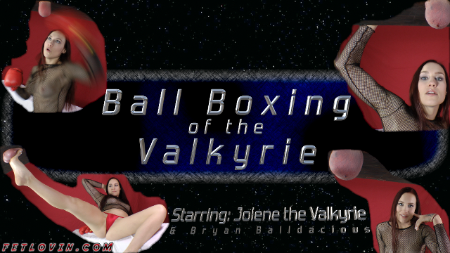Ball Boxing of the Valkyrie