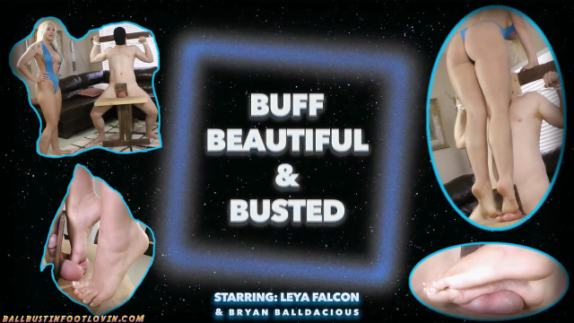 Buff Beautiful & Busted