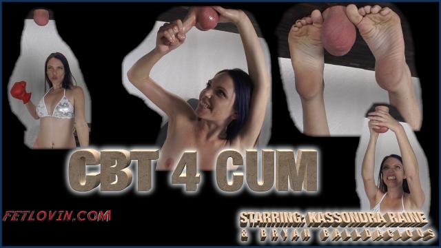 CBT 4 Cum