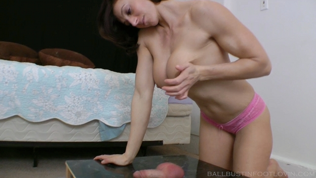 CBT 4 Pleasure or Not