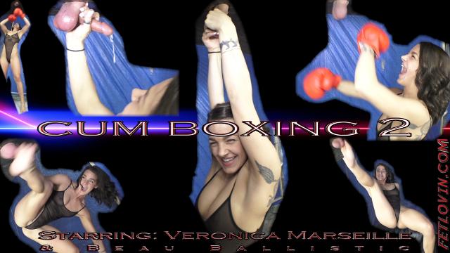 Cum Boxing 2