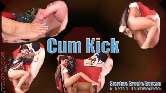 Cum Kick