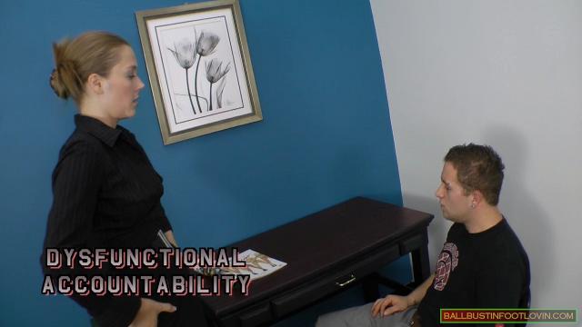Dysfunctional Accountability