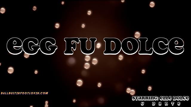 Egg Fu Dolce