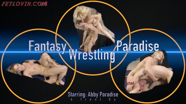 Fantasy Wrestling Paradise