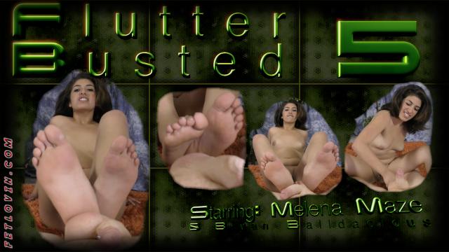 Flutter Busted 5