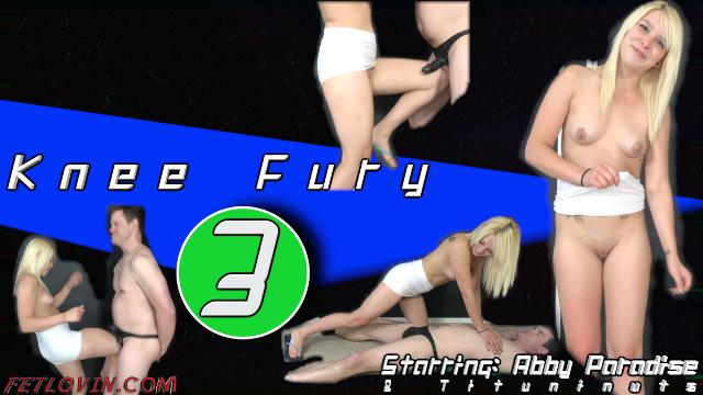 Knee Fury 3