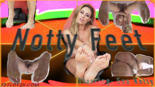 Notty Feet