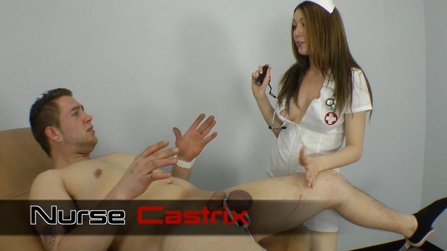 Nurse Castrix