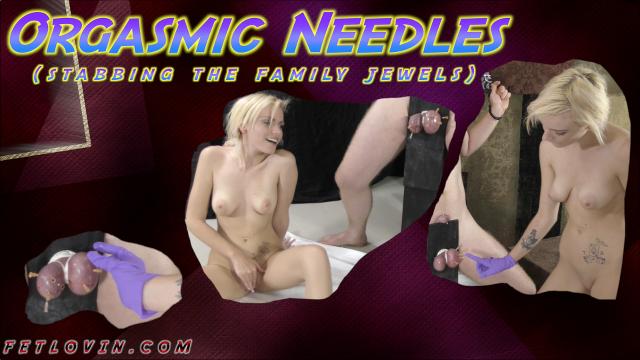 Orgasmic Needles