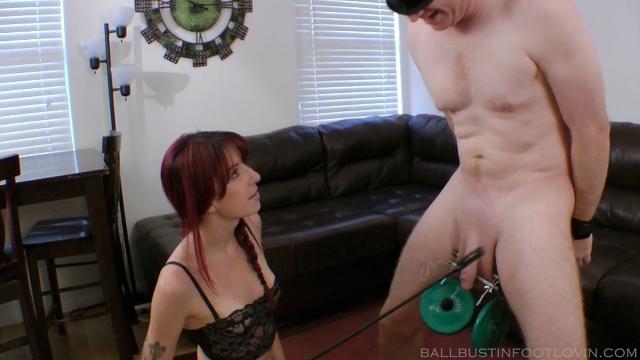 Poor Mistresses have Poor Ways
