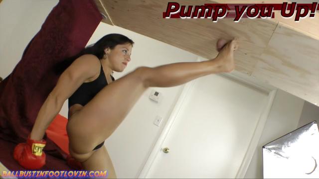 Pump you Up!