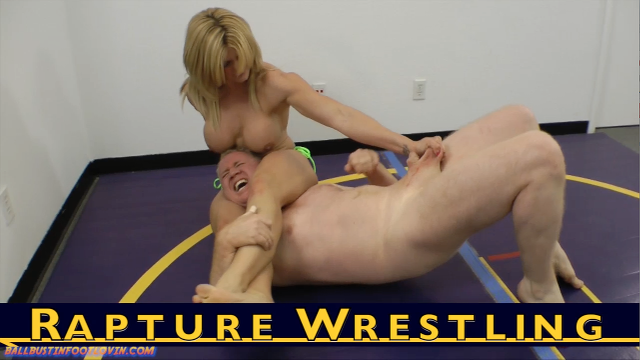 Rapture Wrestling