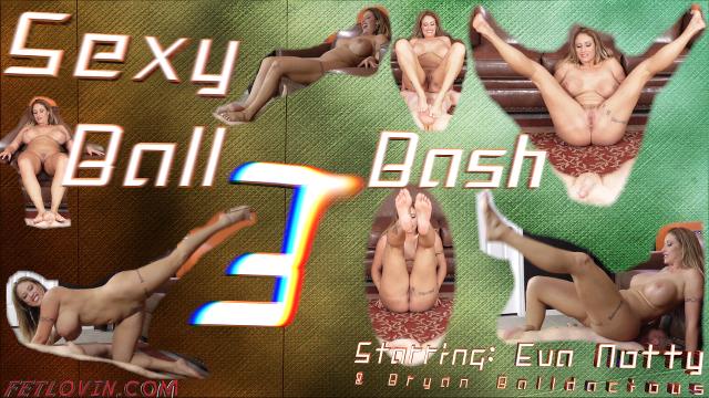 Sexy Ball Bash 3