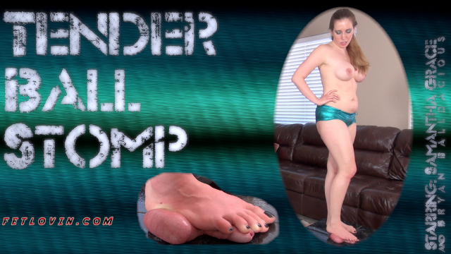 Tender Ball Stomp