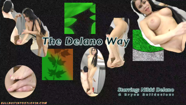The Delano Way
