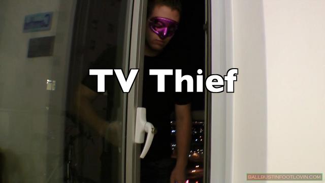 TV Thief
