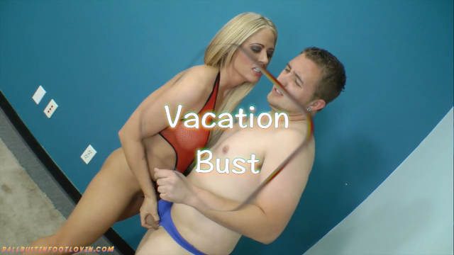 Vacation Bust