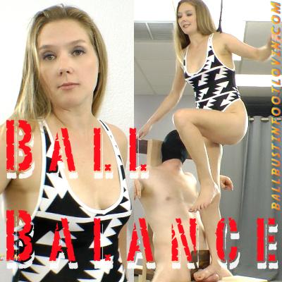 Ball Balance