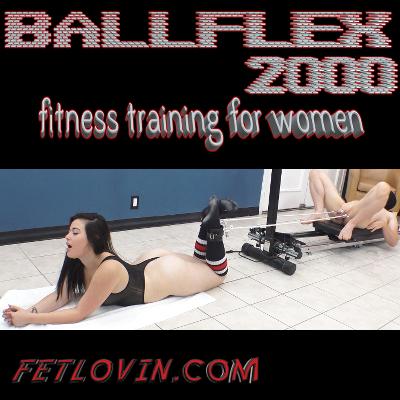 Ballflex 2000
