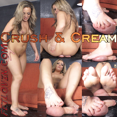 Crush & Cream