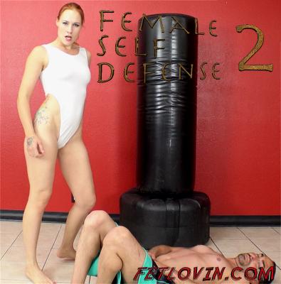 Female Self Defense 2