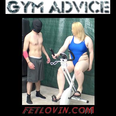 Gym Advice