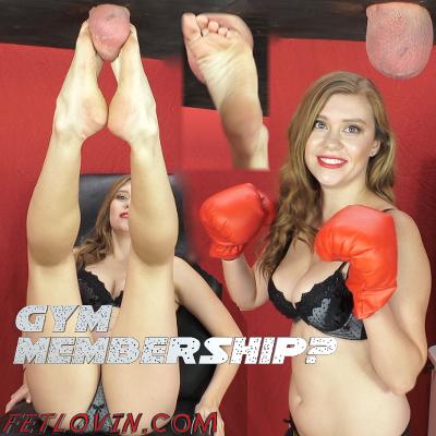 Gym Membership?