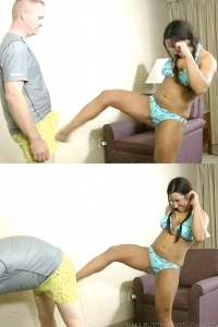 Introduction to Ballbusting