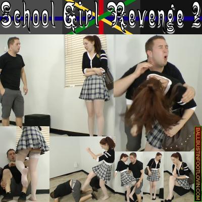 School Girl Revenge 2