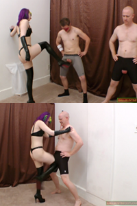 The Latex Ballbusting Competition