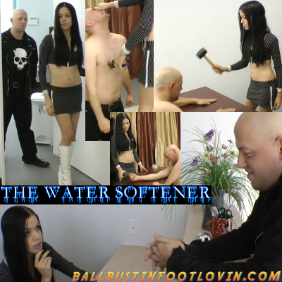 The Water Softener
