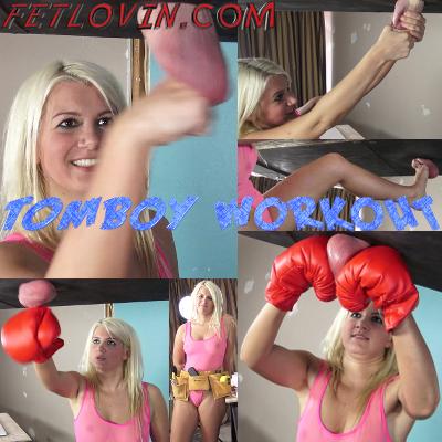 Tomboy Workout