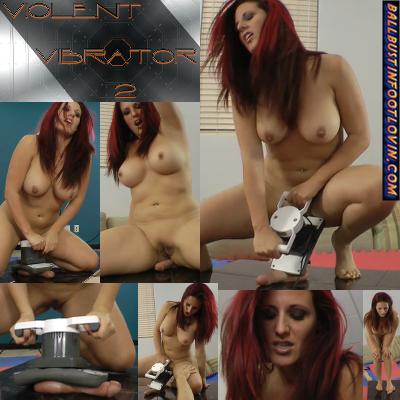 Violent Vibrator 2